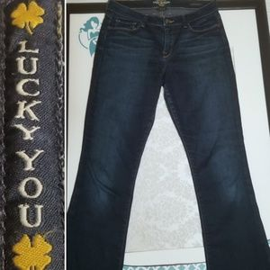 Lucky Brand Jeans | Sofia Boot |
